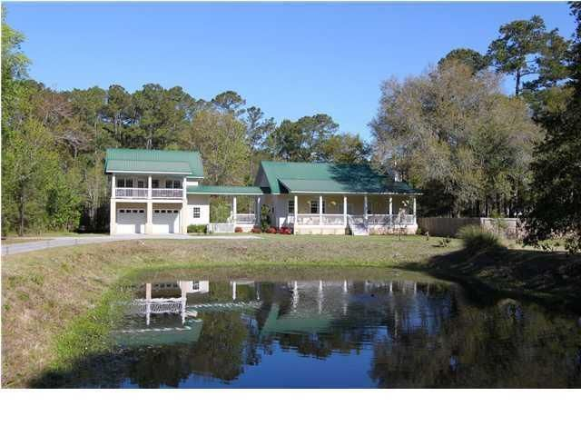 2912 Edenvale Road Johns Island, SC 29455