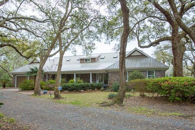 3741  Tideland Drive Johns Island, SC 29455