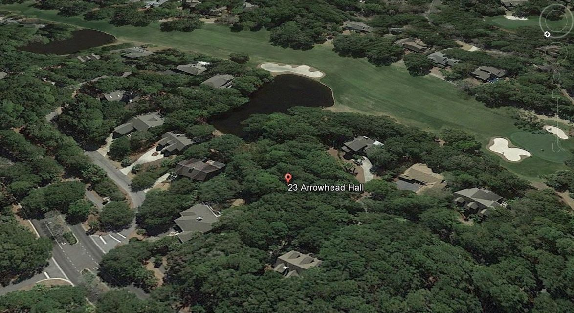 23  Arrowhead Hall Kiawah Island, SC 29455