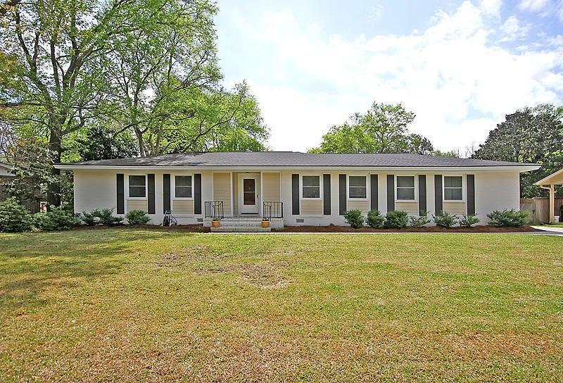 1731 Ashworth Lane Charleston, SC 29412