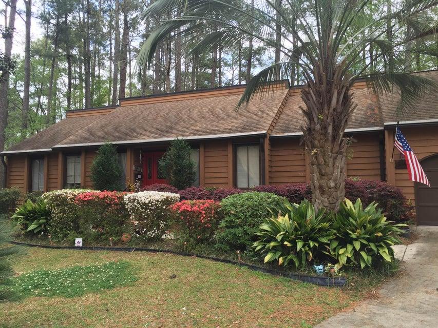 Briarwood Homes For Sale Summerville Sc