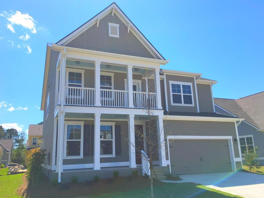 247  Swallowtail Court Mount Pleasant, SC 29464