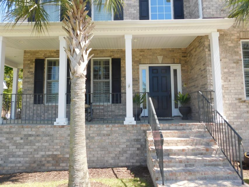 601  White Chapel James Island, SC 29412