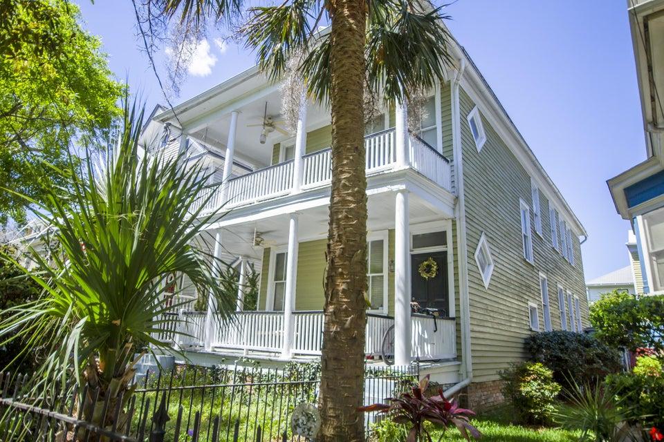142 Fishburne Street Charleston, SC 29403
