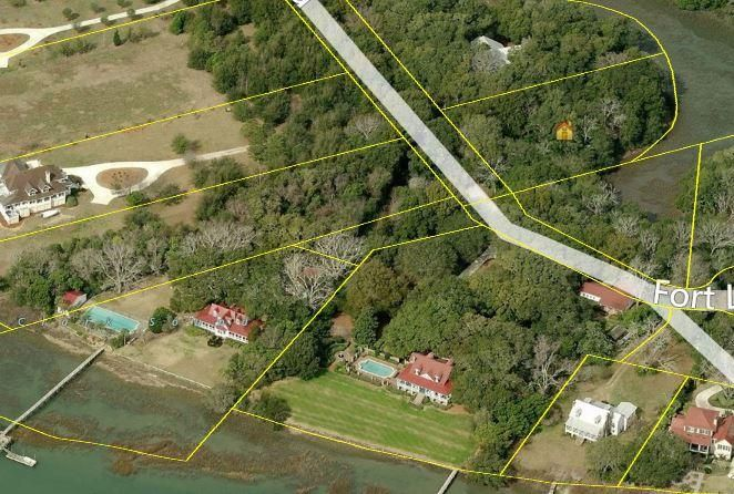 1154 Fort Lamar Charleston, SC 29412