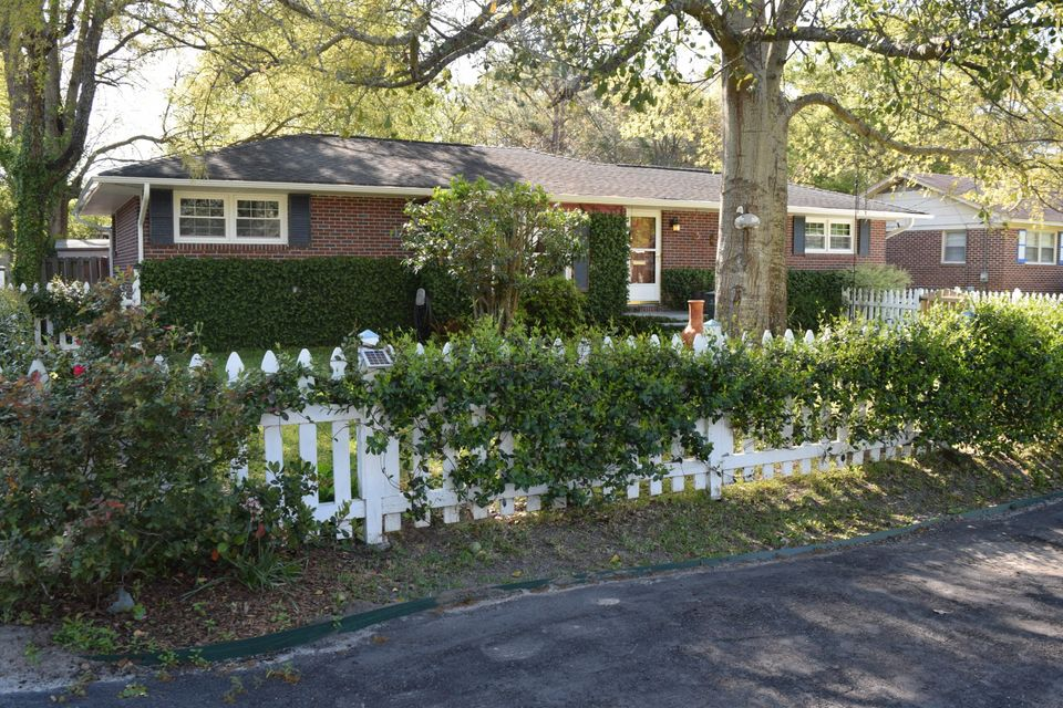 721 Longfellow Road Charleston, SC 29407