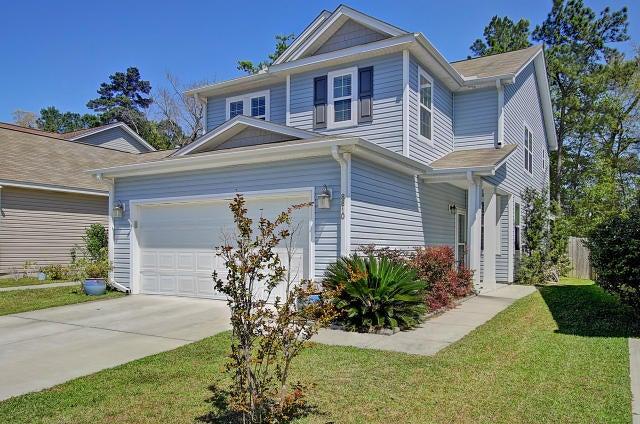 8810 Shadowglen Drive North Charleston, SC 29420