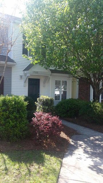 1303  Elm Hall Circle Summerville, SC 29483