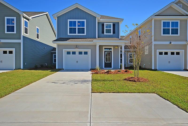 2301  Poplar Grove Place Summerville, SC 29483