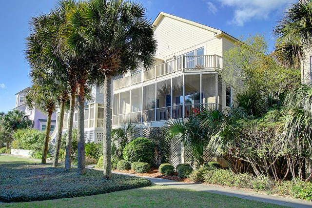 24 Grand Pavilion Isle Of Palms, SC 29451