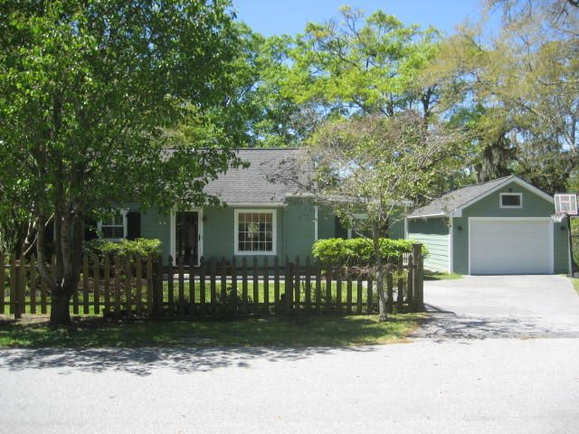 303  Canterbury Road Charleston, SC 29407