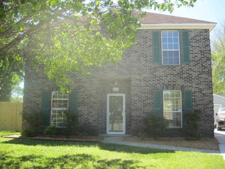 8619 Bentwood Drive North Charleston, SC 29406