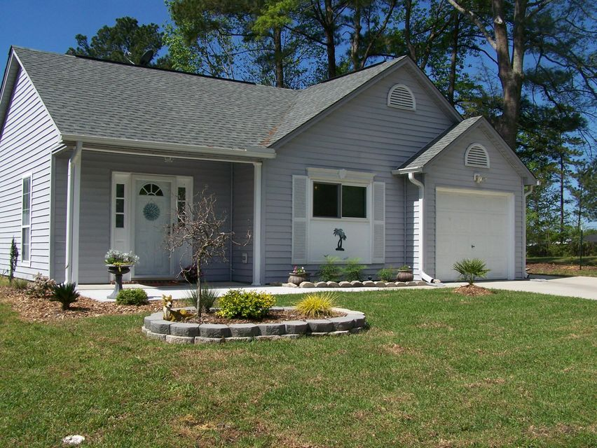 103 Westerly Place Goose Creek, SC 29445