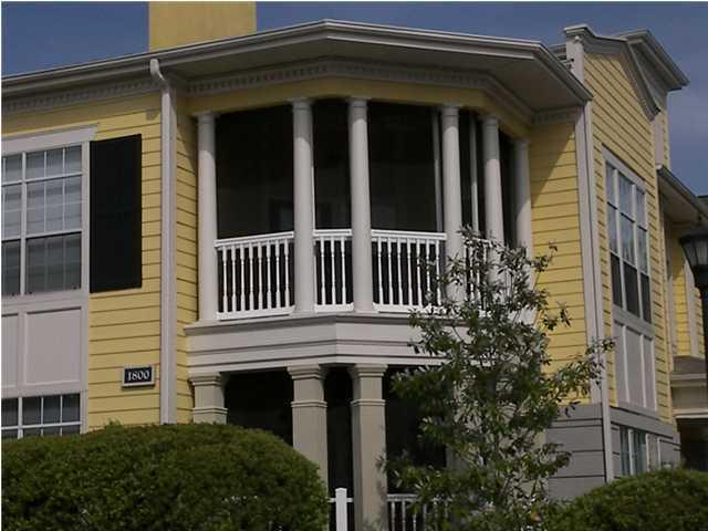 1826  Telfair Way Charleston, SC 29412