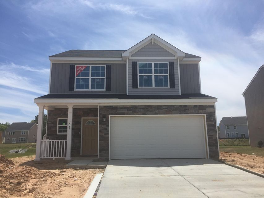429  Gianna Lane Goose Creek, SC 29445