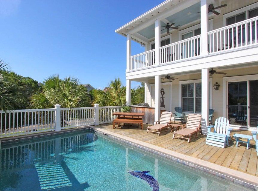 1  Palm Court Isle Of Palms, SC 29451