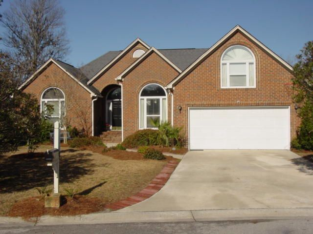 1323 Deep Water Drive Mount Pleasant, SC 29464