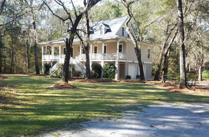 2610 Preserve Road Johns Island, SC 29455