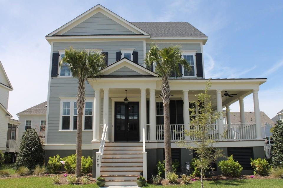 1678  Pierce Street Daniel Island, SC 29492