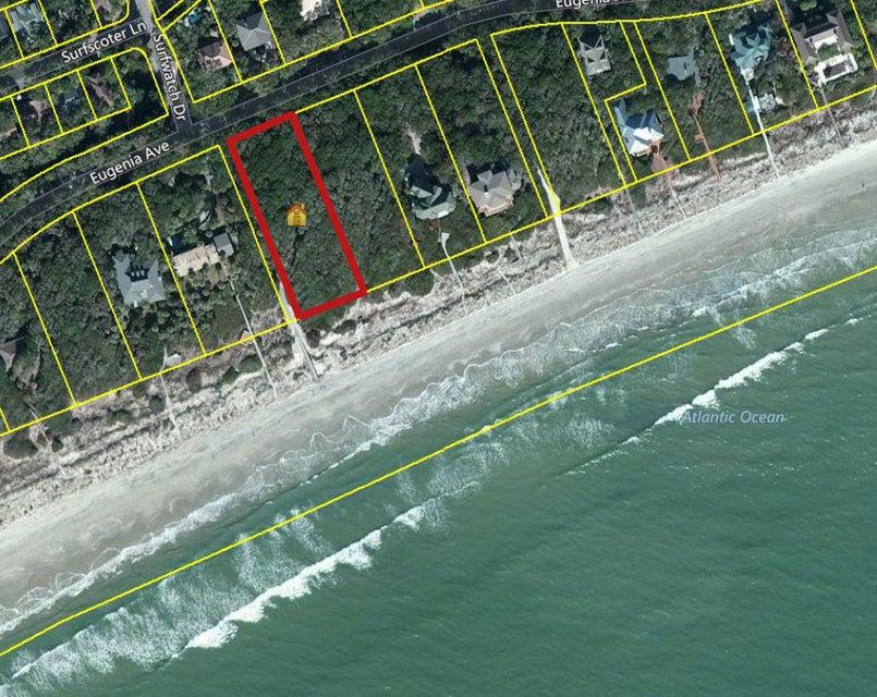 23 Eugenia Avenue Kiawah Island, SC 29455