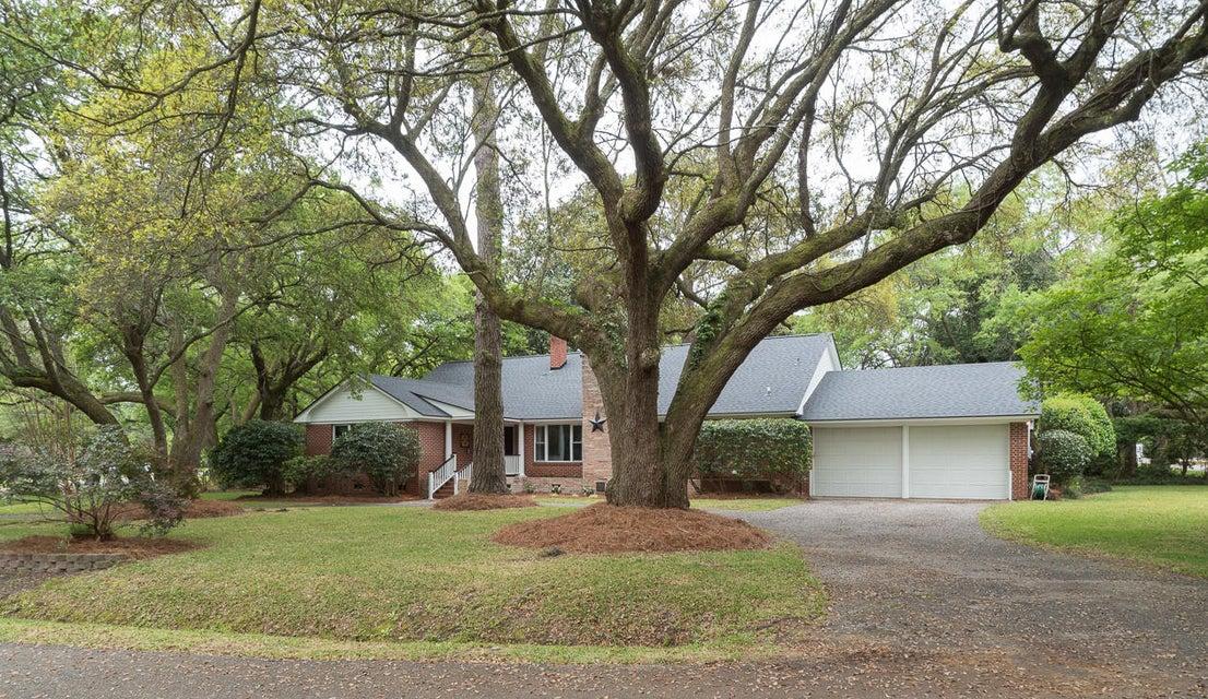 1839  Somerset Circle Charleston, SC 29407