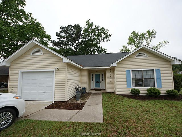 209 Commons Way Goose Creek, SC 29445