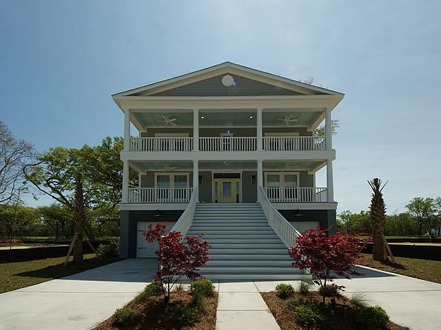 2651 Colonel Harrison Drive Johns Island, SC 29455