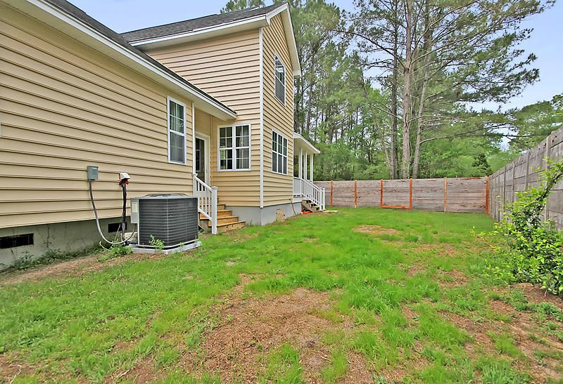 5640  Dixie Plantation Road Hollywood, SC 29449