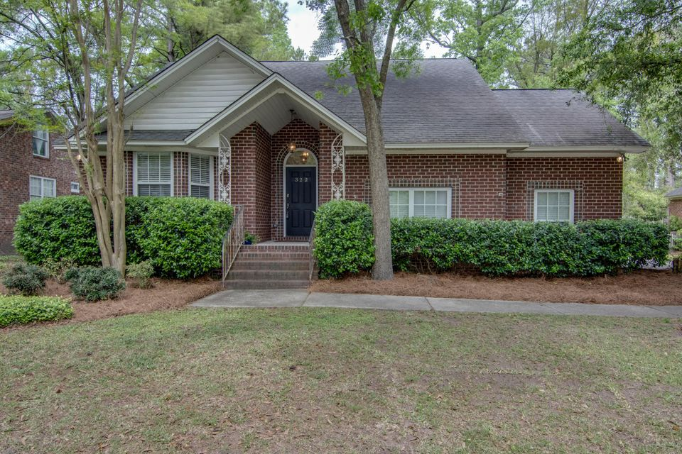 322  Hook Lane Mount Pleasant, SC 29464