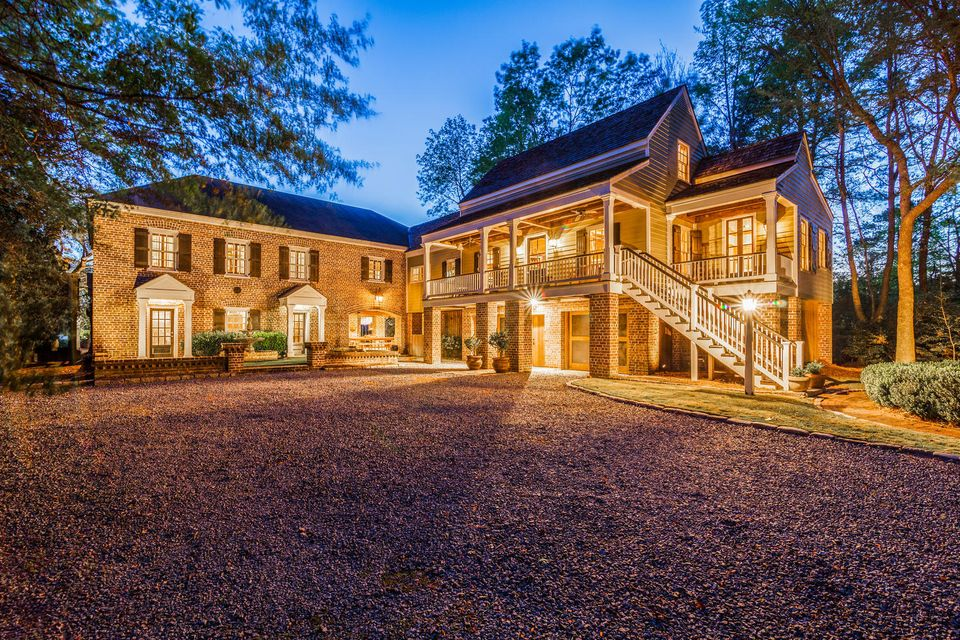 1414 Dupree Creek Road Awendaw, SC 29429