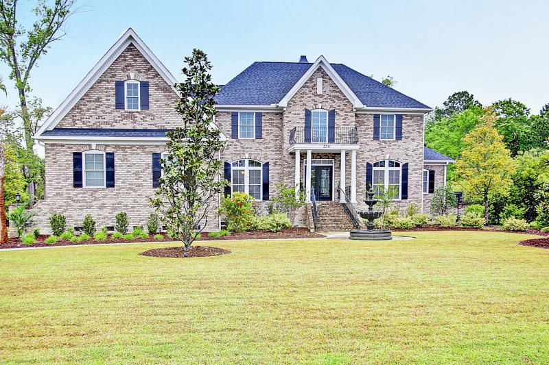 2341 Darts Cove Way Mount Pleasant, SC 29466