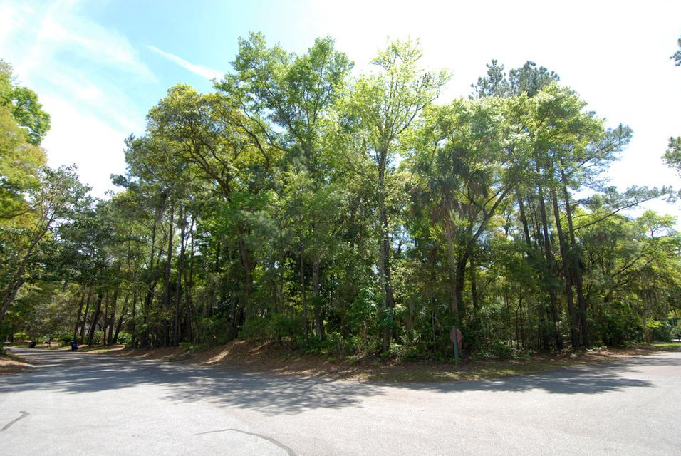 2761  Old Forest Drive Seabrook Island, SC 29455