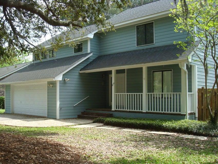 124  Ashley Hall Plantation Road Charleston, SC 29407