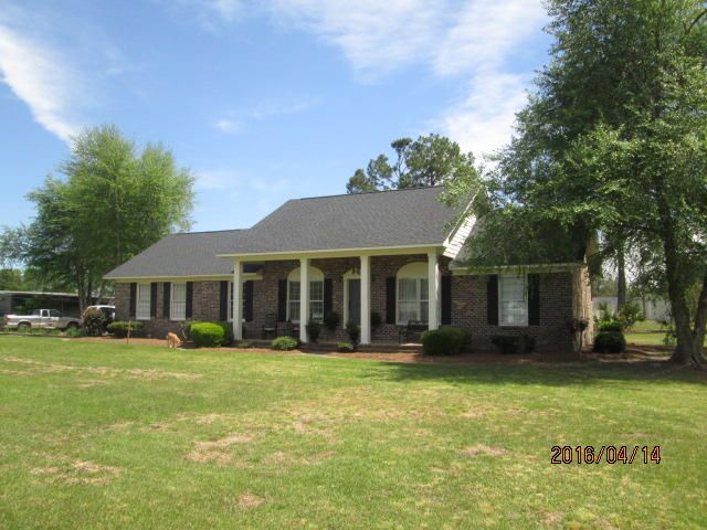 124  Laurel Bay Road Harleyville, SC 29448