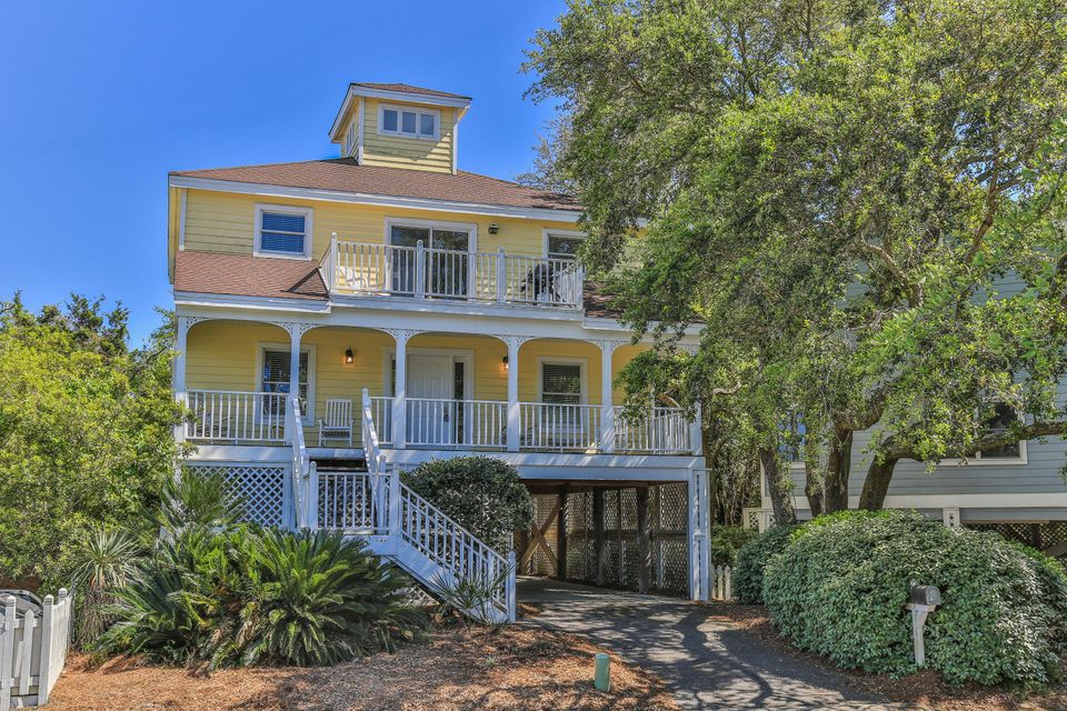 49  Pelican Reach Isle Of Palms, SC 29451