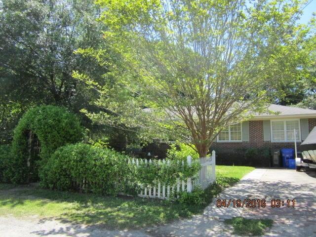 1023 Shelley Rd Charleston, SC 29407