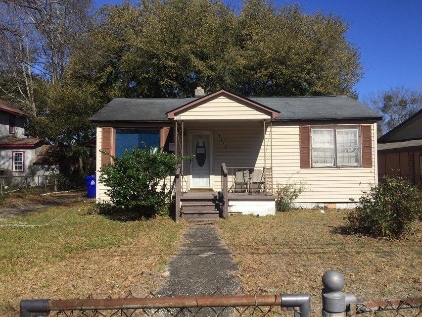 2412  Lupine Street North Charleston, SC 29405