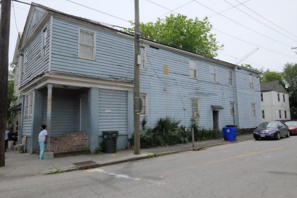 99  Nassau Street Charleston, SC 29403