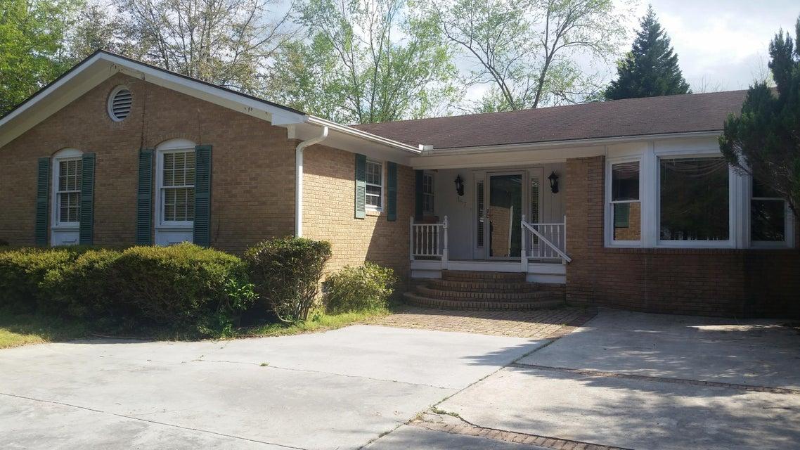 187  Chamblee Road Walterboro, SC 29488