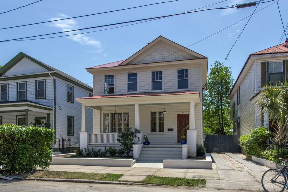 63 Carolina Street Charleston, SC 29403