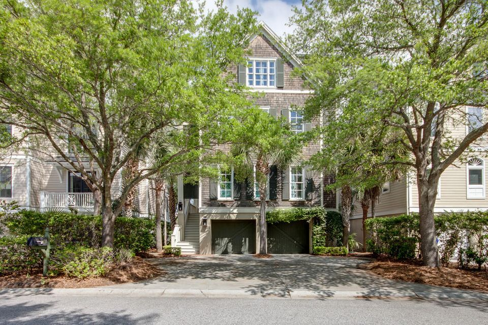 31 Morgan Place Drive Isle Of Palms, SC 29451