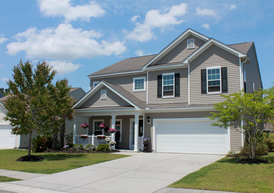 5094  Timicuan Way Summerville, SC 29485
