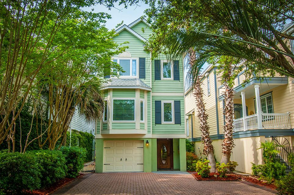 31 Yacht Harbor Court Isle Of Palms, SC 29451