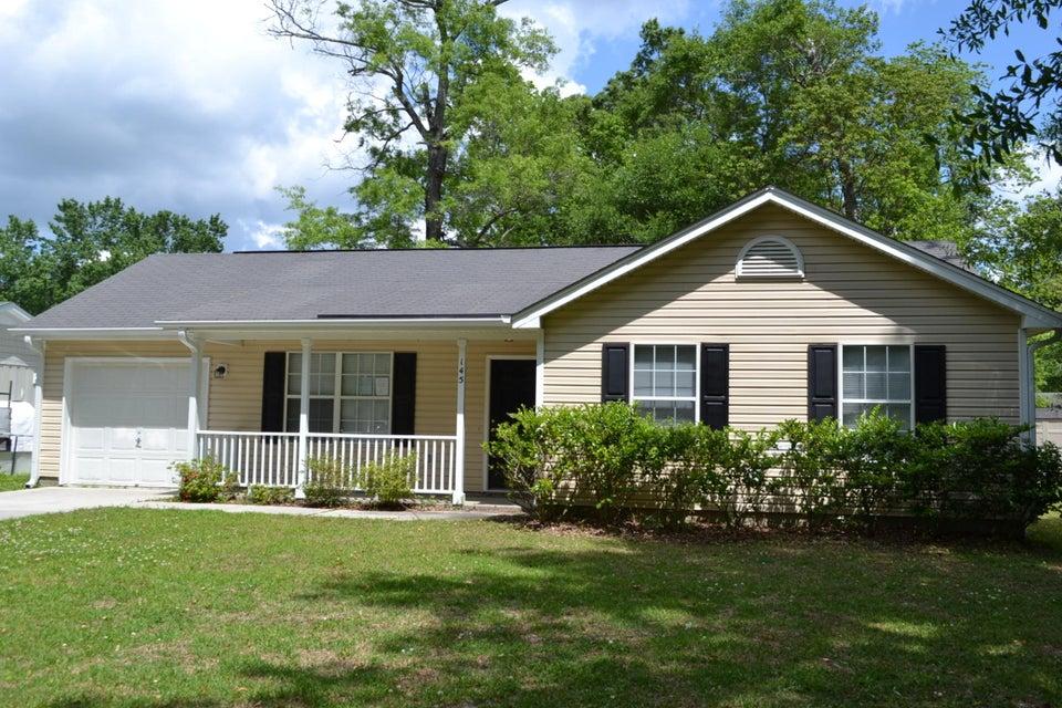 145  Cannon Avenue Goose Creek, SC 29445