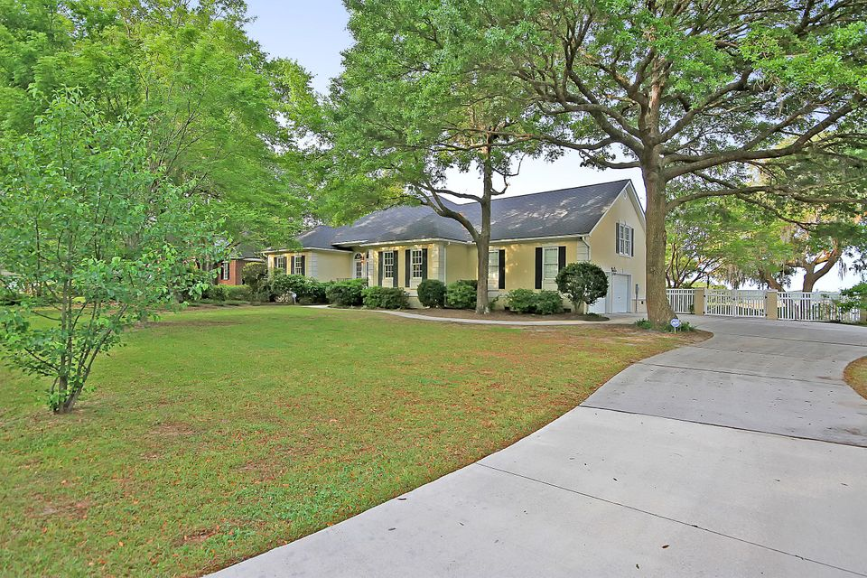 Waterfront Homes For Sale Johns Island Sc