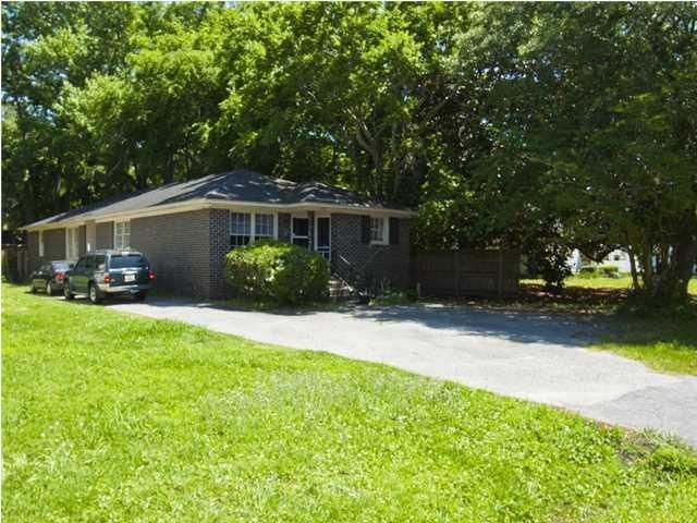 1728  Pinckney Park Drive Charleston, SC 29407