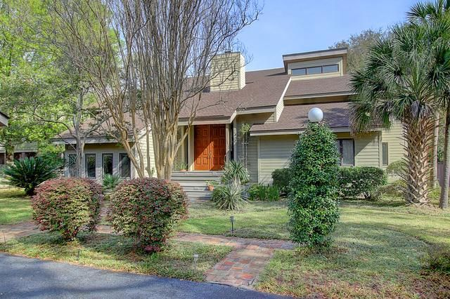 736 Clearview Drive Charleston, SC 29412