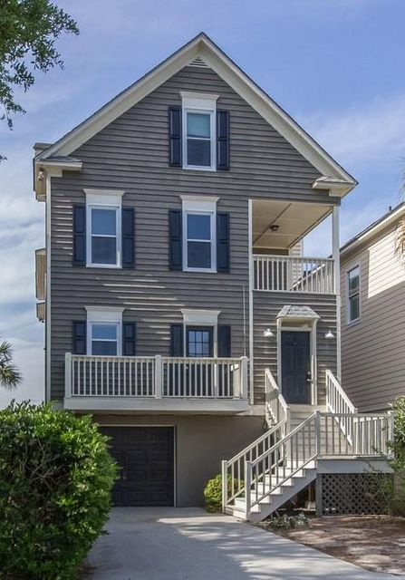 39 Morgans Cove Drive Isle Of Palms, SC 29451