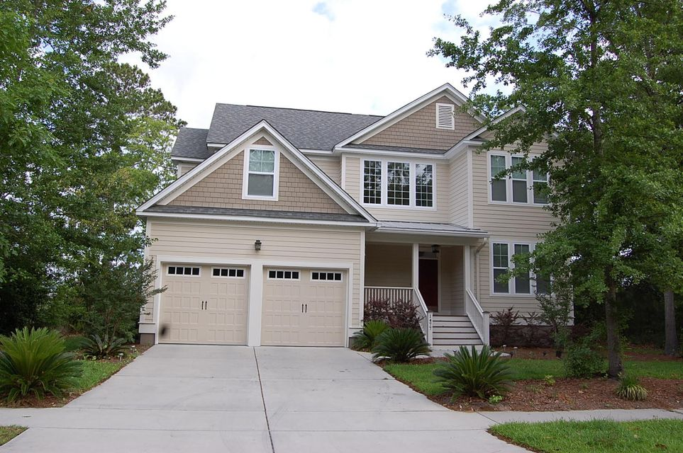 1477 Appling Drive Mount Pleasant, SC 29464