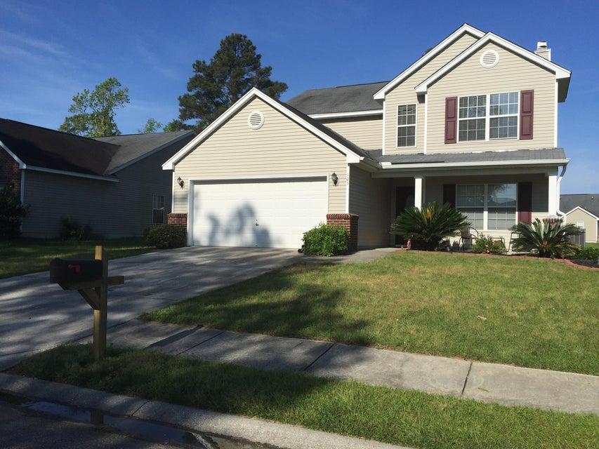 105  Barley Street Goose Creek, SC 29445